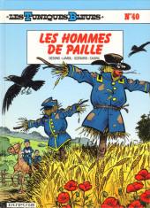 Les tuniques Bleues -40- Les hommes de paille