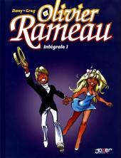Olivier Rameau -INT1- Intégrale 1