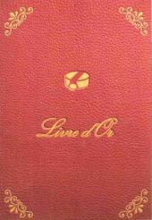 (DOC) Études et essais divers - Livre d'Or