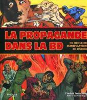 (DOC) Études et essais divers - La propagande dans la BD