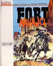 Blueberry -1FS- Fort Navajo
