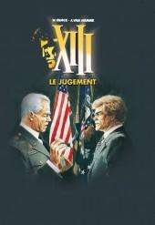 XIII (Le Figaro) -12- Le jugement