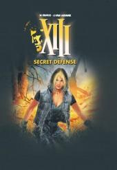 XIII (Le Figaro) -13- Secret défense