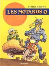 Les motards - Tome 1