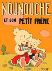 Nounouche -5a- Nounouche et son petit frère