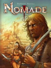Croisade - Nomade -51- Gauthier de Flandres