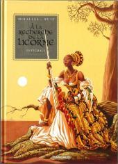 À la recherche de la Licorne -INTa2010- Intégrale
