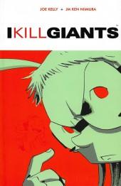 I Kill Giants (2008) -INT- I Kill Giants