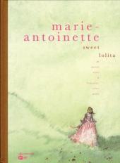 Marie-Antoinette Sweet Lolita