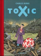 Toxic - Tome 1
