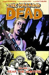 Walking Dead (The) (2003) -INT11- Fear the Hunters