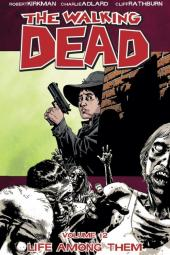 Walking Dead (The) (2003) -INT12- Life among them
