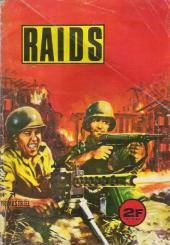 Raids -21- La roue du destin