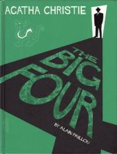 Agatha Christie (en anglais) -7- The Big Four