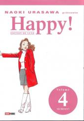 Happy! (Urasawa) -4- No money!!
