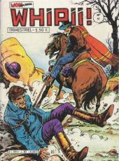 Whipii ! (Panter Black, Whipee ! puis) -97- Numéro 97