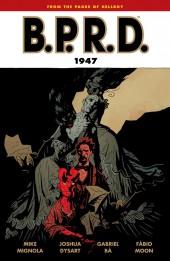 B.P.R.D. (2003) -INT13- 1947