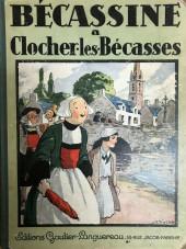 Bécassine -21- Bécassine à Clocher-les-Bécasses