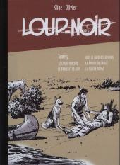 Loup Noir (Taupinambour) -5- Tome 5
