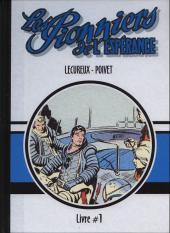 Les pionniers de l'espérance (Intégrale) -5'- Livre #1 : Les compagnons de Nibor