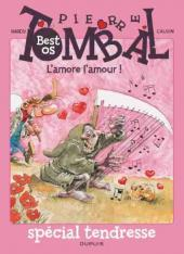 Pierre Tombal - Best os - l'amore l'amour !
