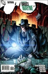 Batman: The Return of Bruce Wayne (2010) -5- Masquerade