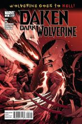 Daken: Dark Wolverine (2010) -2- Empire (Act 1 - Part 2)