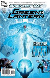 Green Lantern (2005) -58- Hope burns bright