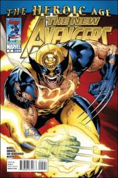 New Avengers (The) (2010) -5- Possession part 5