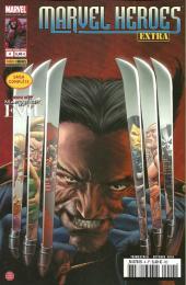 Marvel Heroes Extra (Marvel France - 2010) -4- House of M : les maîtres du mal