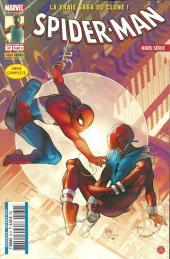 Spider-Man Hors Série (Marvel France puis Panini Comics, 1re série) -32- La vraie saga du clone