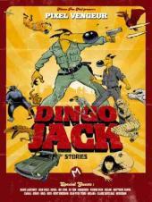 Dingo Jack -HS- Dingo Jack Stories
