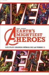 Avengers (Marvel Deluxe) - Les plus grands héros de la terre vol. 2