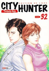 City Hunter (édition de luxe) -32- Volume 32