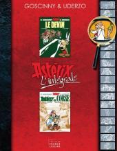 Astérix (L'intégrale - France Loisirs 2010) -4- Le devin - Astérix en Corse