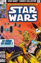 Star Wars (Comics Collector) -18- Numéro 18
