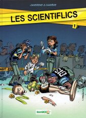 Scientiflics (Les)