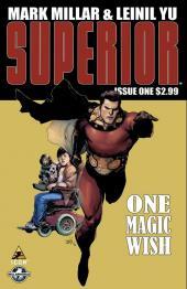 Superior (2010) -1- Tome 1