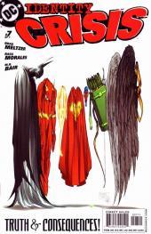 Identity Crisis (2005) -7- The hero's life