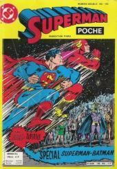 Superman (Poche) (Sagédition) -102103- Le troisième visage