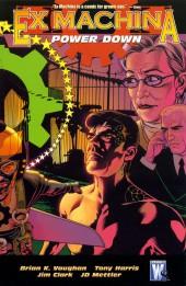 Ex Machina (2004) -INT06- Power Down