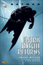 Batman - Dark Knight -INTa- The Dark Knight Returns