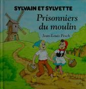 Sylvain et Sylvette (Album pour les tout-petits - Le Lombard) -12- Prisonniers du moulin