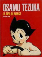 (AUT) Tezuka - Le dieu du manga