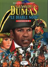 Alexandre Dumas -