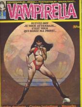 Vampirella (Publicness) -1C- N°1