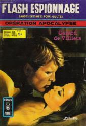 Flash espionnage (1re série - Arédit) -81- Opération apocalypse 2/2