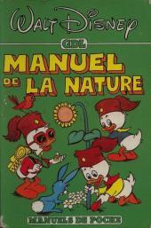 Manuels de Poche (Castors juniors) -2- Manuel de la nature
