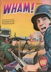 Wham ! (2e série) -Rec20- Album N°6 (59, 60, 61)