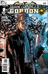 Bruce Wayne: The Road Home - Commissioner Gordon